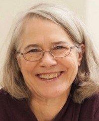 Mary Ann Sexton